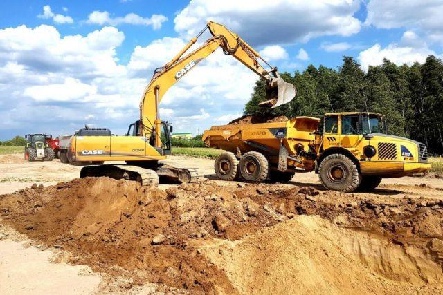Etapy inwestycji budowlanej